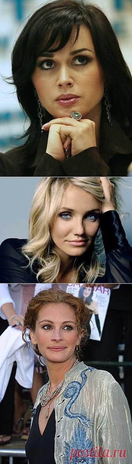 Самые красивые женщины Зодиака : Красота : Мир женщины : Subscribe.Ru