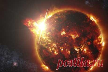 17-летняя миссия по изучению Солнца