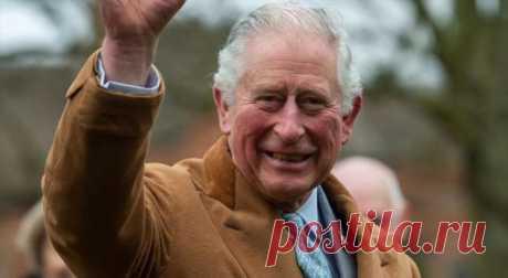 «Счастливы ина свободе»: принц Чарльз иКамилла Паркер Боулз показали совместное фото вгодовщину свадьбы . Милая Я