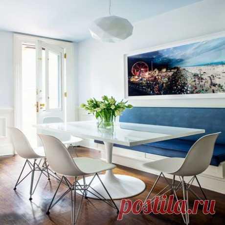 Пошаговая отделка кухни в современном стиле | Мой дом