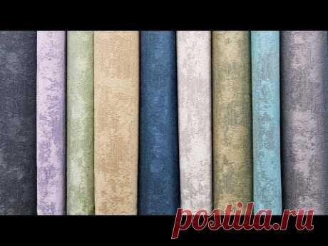 Благородные и аристократичные мраморные шторы