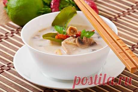 Рецепты вкусных супов | «Теремъ» | Яндекс Дзен