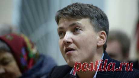 Из-за Савченко нардепы примут необычный закон: что изменится - ZeNews