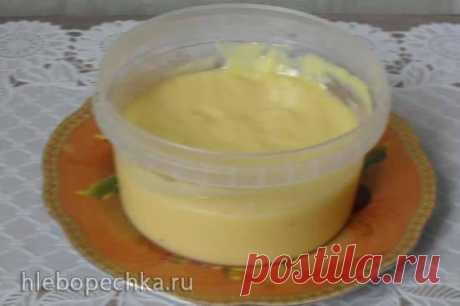 Творожный маложирный плавленный сыр (в микроволновке) - рецепт с фото на Хлебопечка.ру
