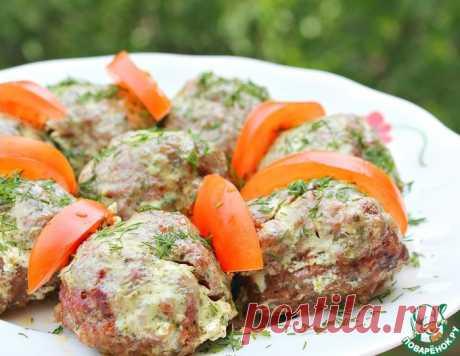 Самые нежные и сочные котлеты, которые можно приготовить из говядины!