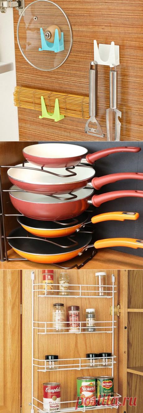 5 хитрых вещей из AliExpress для удобства на маленькой кухне | Идеи дизайна, креатива и ремонта | Яндекс Дзен