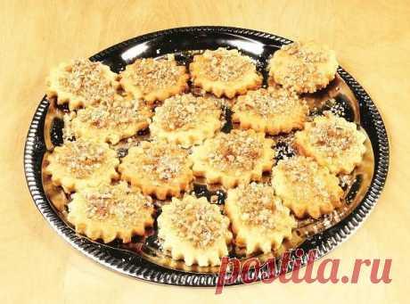 Нежное творожное печенье на скорую руку: рецепт