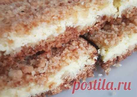 Супер простая ватрушка Автор рецепта MammaFerma - Cookpad