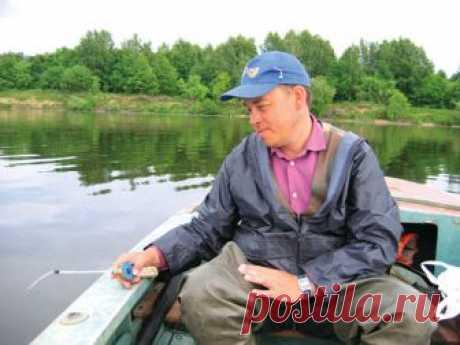 """Когда на спиннинг не клюет Думаю, не ошибусь, назвав спиннинговую рыбалку одним из самых """"пролетных"""" видов ловли. В том смысле, что вероятность вернуться с нее с нулевым результатом выше, чем при использовании любой другой снасти..."""