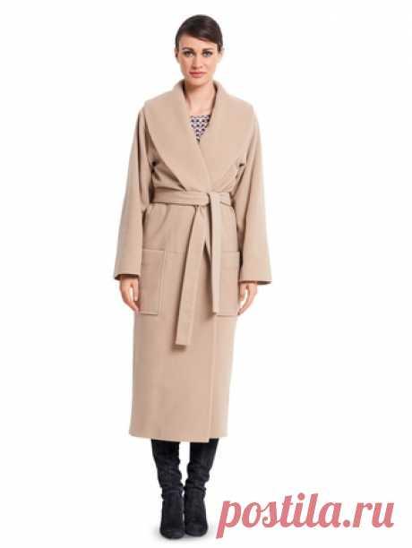 Пальто с запахом - выкройка № 6378 из журнала 14/2018/2019 Каталог Burda – выкройки пальто на Burdastyle.ru Пальто с запахом, с разрезами по бокам, а также с капюшоном и кармашками, которые скрыты клапанами на пуговицах, — образец стильного комфорта!
