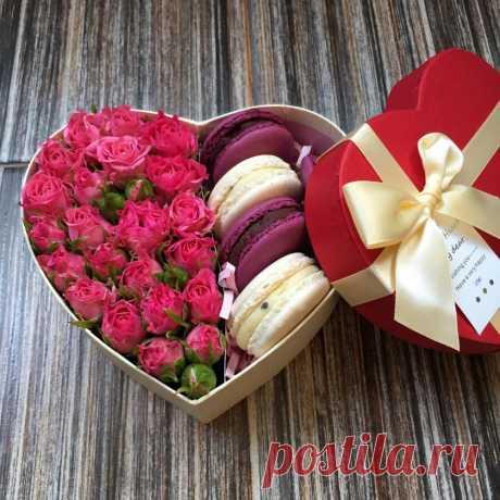 Что подарить на 14 февраля девушке | Женский портал
