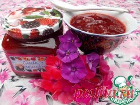 Соус из слив вкусный пошаговый рецепт приготовления с фото готовим