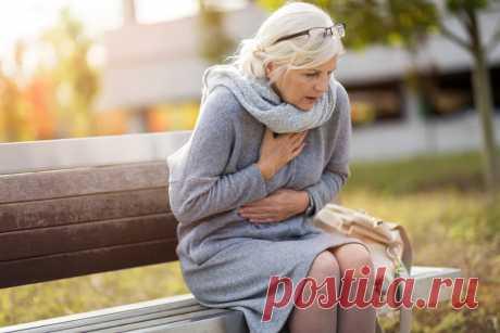Сердечный приступ: что делать? — ЗдоровьеИнфо Запомните нашу инструкцию: возможно, однажды вы спасёте кому-то жизнь.