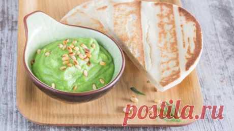 Зеленый хумус , пошаговый рецепт с фото Зеленый хумус . Пошаговый рецепт с фото, удобный поиск рецептов на Gastronom.ru