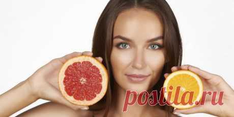 (+1) Цитрусы для похудения: разные диеты : Диеты : Здоровье : Subscribe.Ru