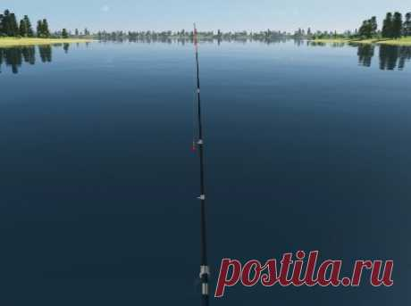 Trophy fishing in contact - secrets and bugs of game