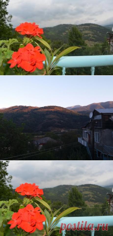 Мини-гостиница Sweet Home (Армения Дилижан) - Booking.com