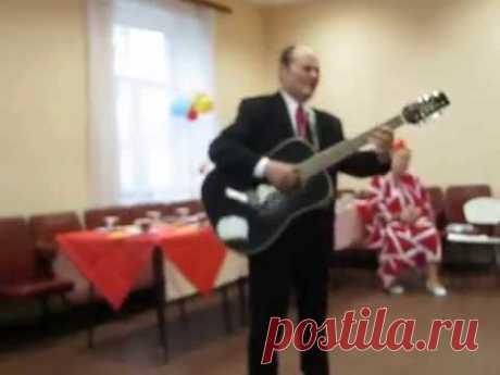 Геннадий Старков Бабье лето - YouTube