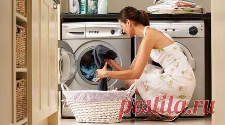 El modo del lavado, que saben las unidades. ¡La ropa blanca será blanco como la nieve y que huele bien!
