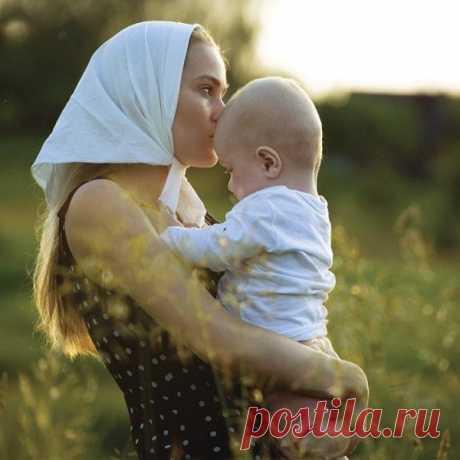 Чудодейственная сила материнской молитвы » Женский Мир