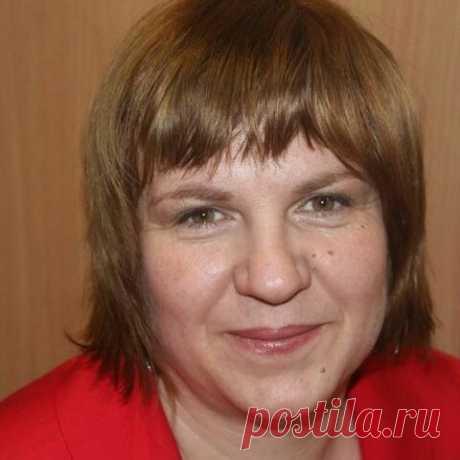 Наталья Губина