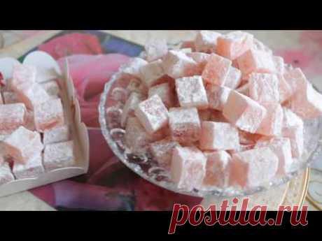 Рахат Лукум! Азербайджанская кухня! Подарки на 8 марта! Восточные сладости