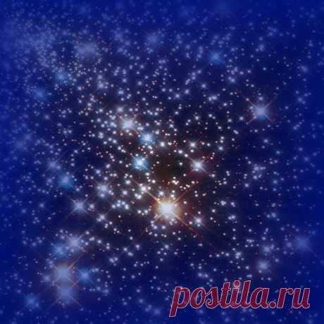 Звёздный Небосвод - 0MAR TA SATT