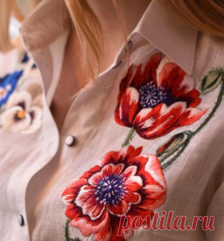 Не выбрасывайте старую блузку, я расскажу, как сделать из нее новую   LT BRANDBOOK   Яндекс Дзен