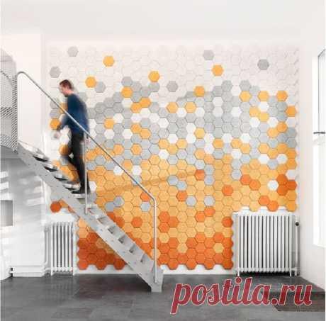 25 вариантов украшения стен | Роскошь и уют