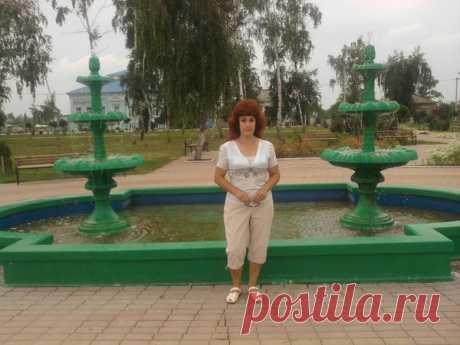 marina shevchenko