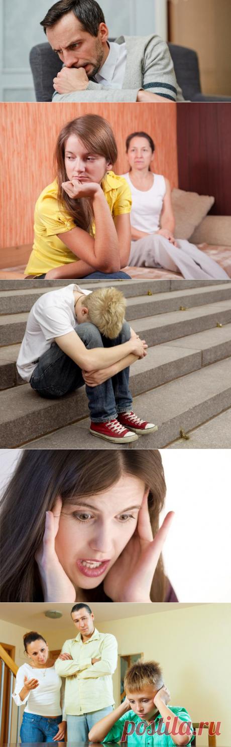 Сотериофобия: что это такое, причины боязни стать зависимым от других людей