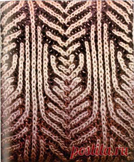 Вязание бриошь спицами - описание для начинающих, фото идеи, советы