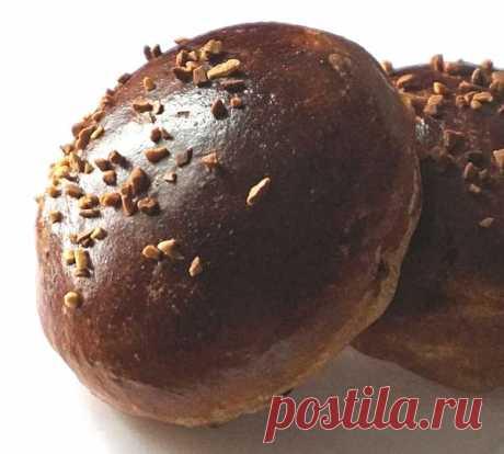 Булочки повышенной калорийности по ГОСТу - про Хлеб и Булки — LiveJournal