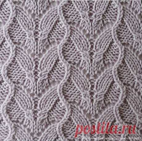 Interesting waves lace stitch - Knitting Kingdom Interesting waves lace stitch. More great patterns like this: Cabled Lace Alternating Cables and Lace Checkered Cable and Lace Knitting Stitch Argyle lace and cable stitch