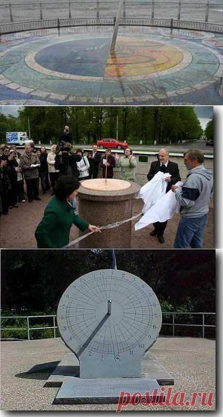 Петербург и Солнечные часы.2 часть. | Красота Жизни