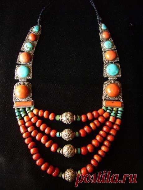 Handmade by Daria: Вдохновляющие украшения в этно и бохо стиле