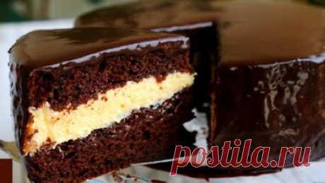 """Домашняя кухня: Нереально смачний торт """"Ескімо"""" – рецепт приготування"""