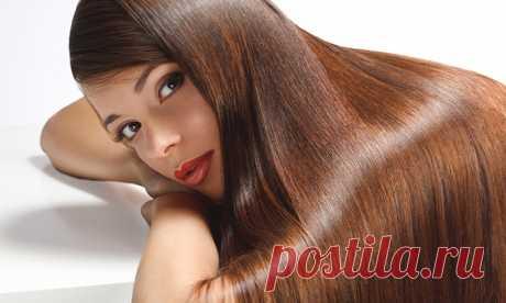 Масло жожоба для густых волос всего за месяц использования этого средства