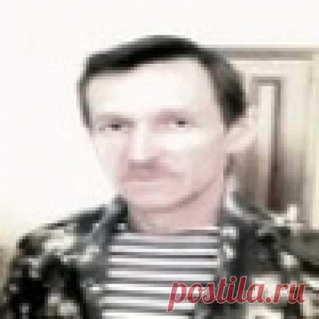Валерий Надрщин