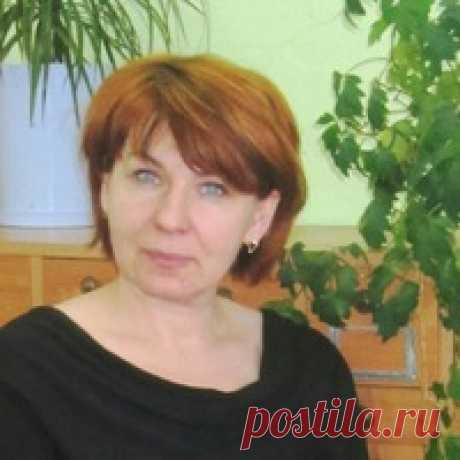 Ольга Вишневская(Коновалова)