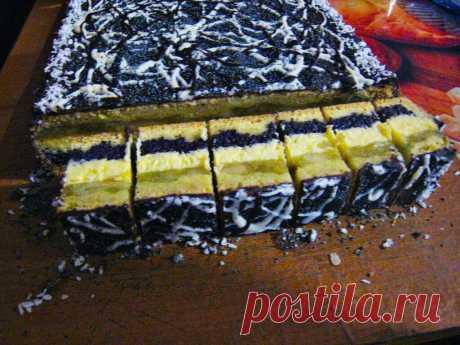 Польский пляцок Жешовяк - ароматный тортик к рождественским праздникам | DiDinfo | Яндекс Дзен