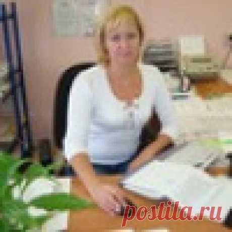 Наталия Прядеина