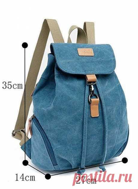 Рюкзак с AMAZON diy