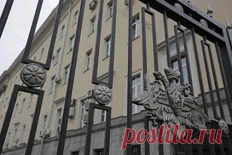 Lenta.ru: Россия: Преступность: Минобороны отказалось от претензий к компании экс-гендиректора «Славянки»