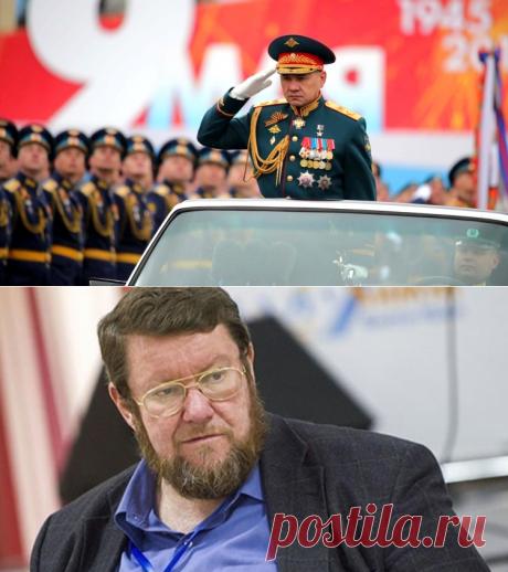 Сатановский отметил ключевую роль российской армии