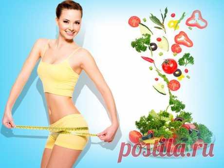 Реальный метод быстрого похудения без вреда для здоровья — Женские секреты