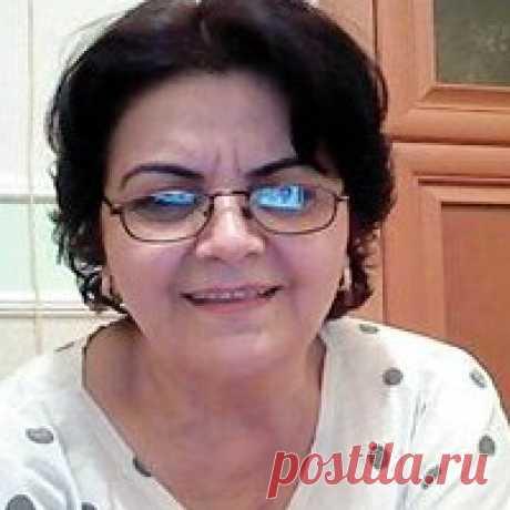 Аида Абасова