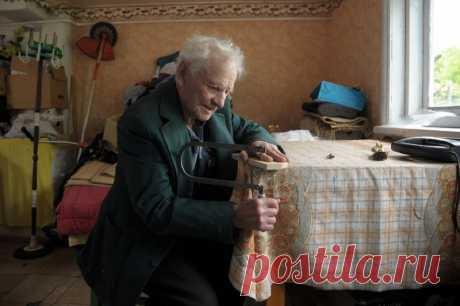 Волшебный лобзик деда Николая: наш земляк создает удивительные вещи!