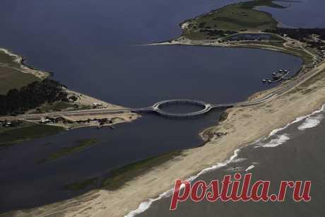 12 самых удивительных мостов планеты / Туристический спутник