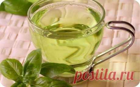 Чай Антиаппетит